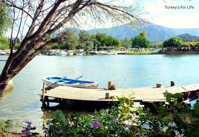 Things To Do In Dalyan - The Other Side