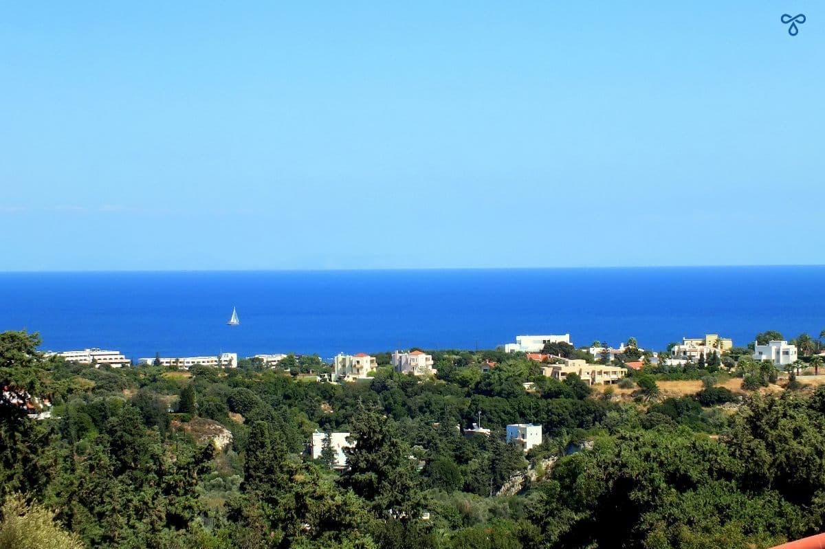 Rhodes Views