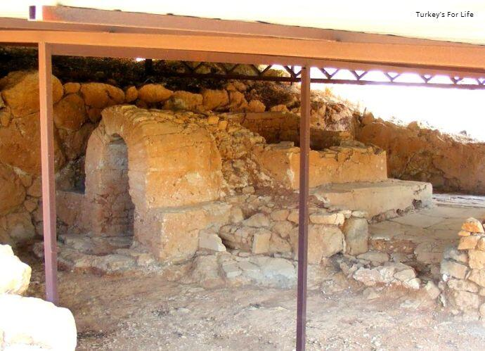 Patara Excavations