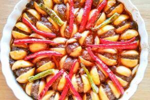 Yeni Dünya Kebab Loquats