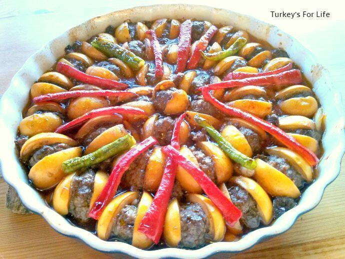 Loquat Kebab