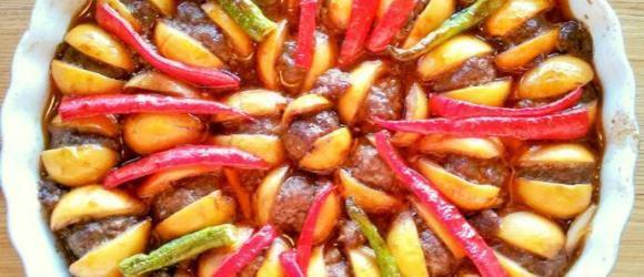 Yeni Dünya Kebab Loquat Recipes