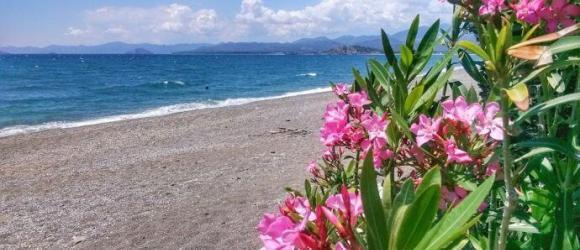 Çalış Beach, Fethiye