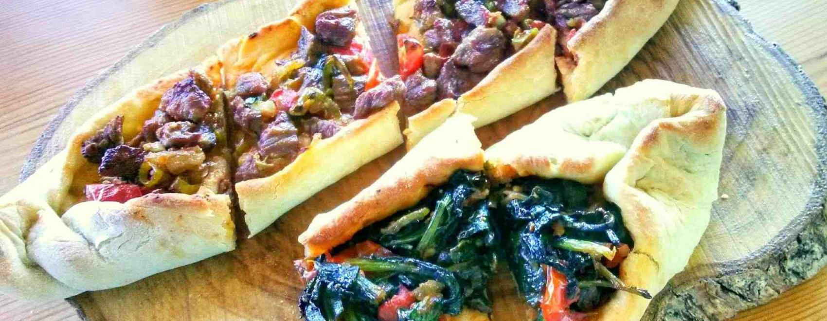 Recipe For Pide