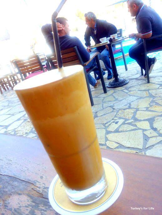 Iced Coffee - Meis Island