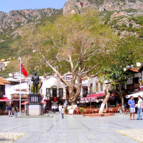 Things To Do In Kaş, Turkey