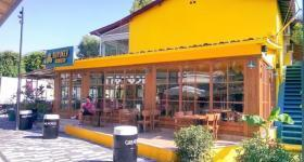Büyük Ev Pub And Kitchen