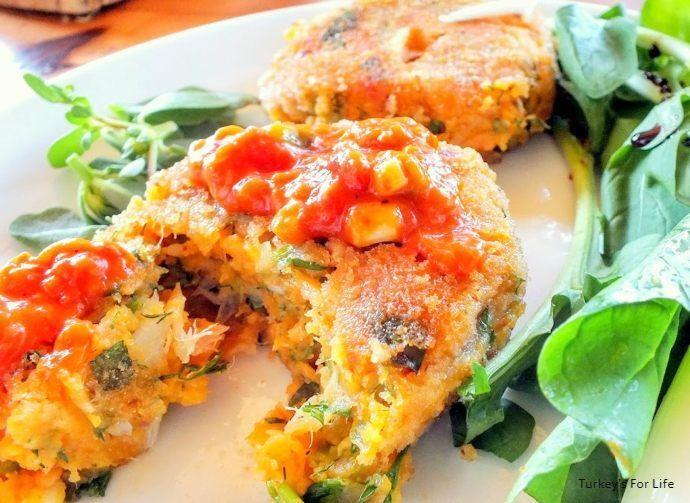 Homemade Fish Cakes Recipe