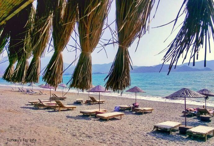 Zentara Beach And Kitchen, Fethiye