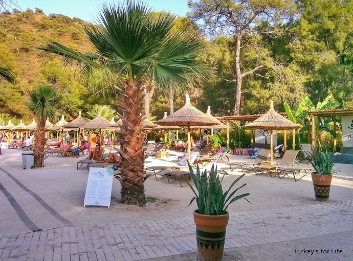 Sea Me Beach, Fethiye