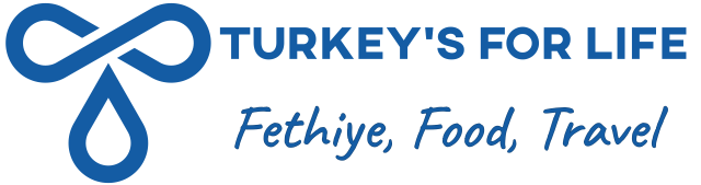 Turkey's For Life