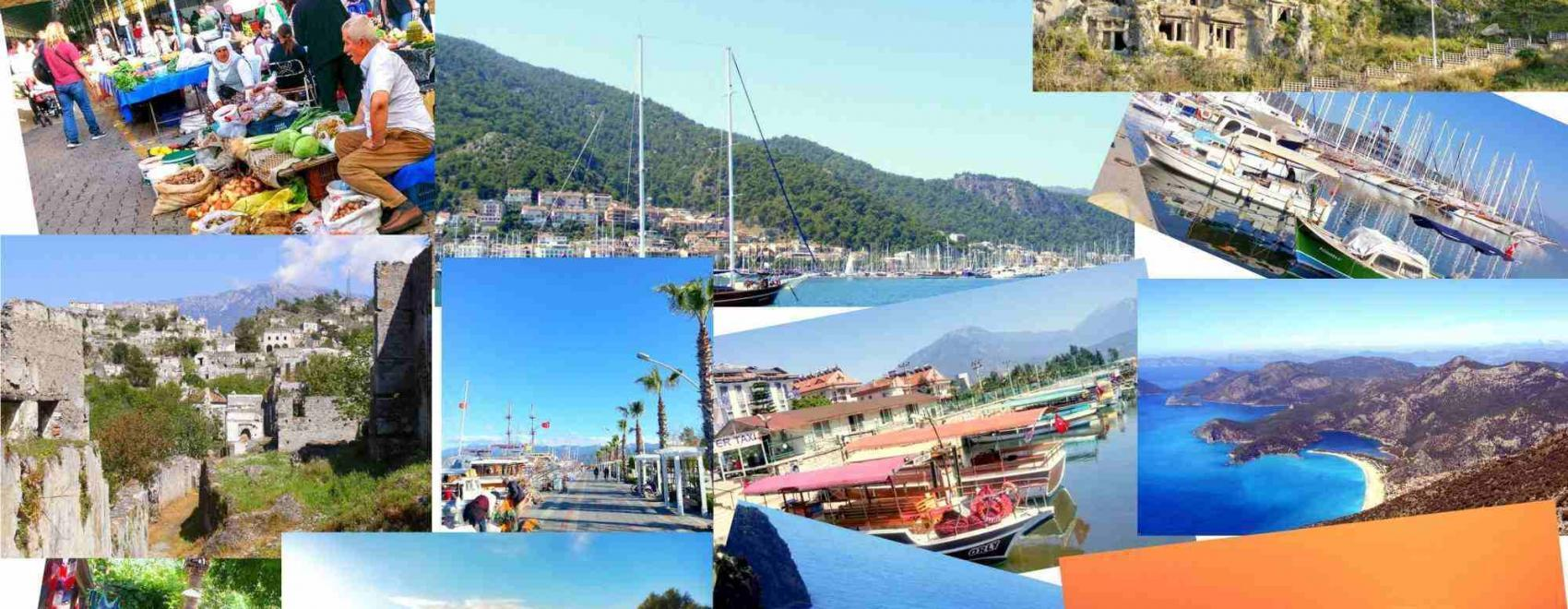 Fethiye Must Sees And Dos