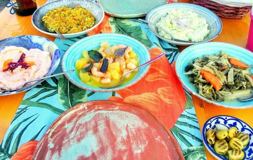 Selimiye Bars And Restaurants