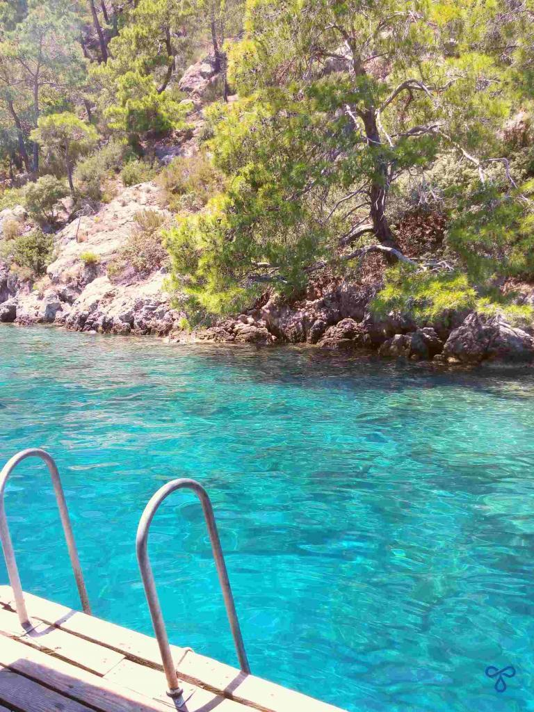 Fethiye Boat Trips