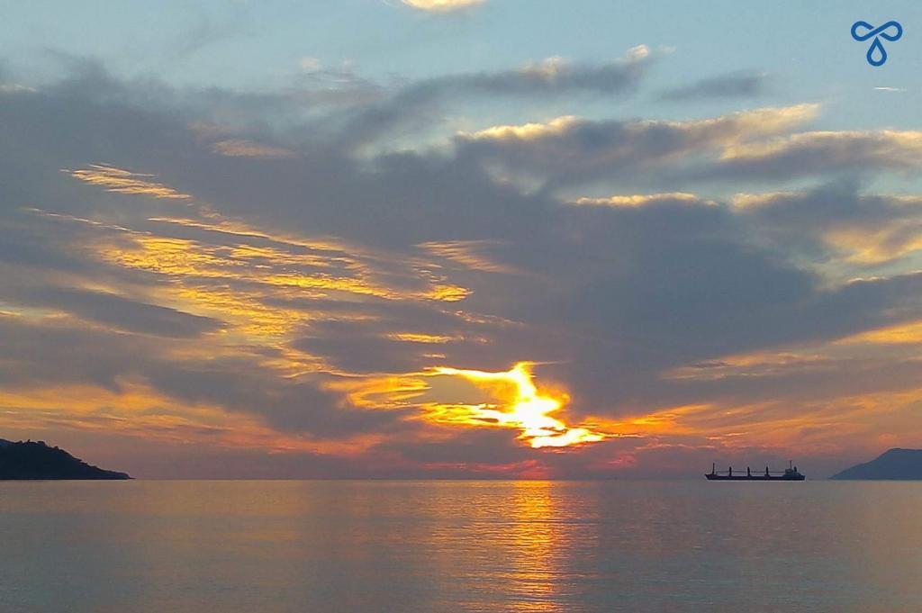 Çalış Beach Sunset