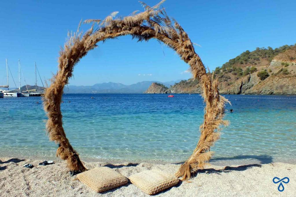 Fethiye SeaMe Beach