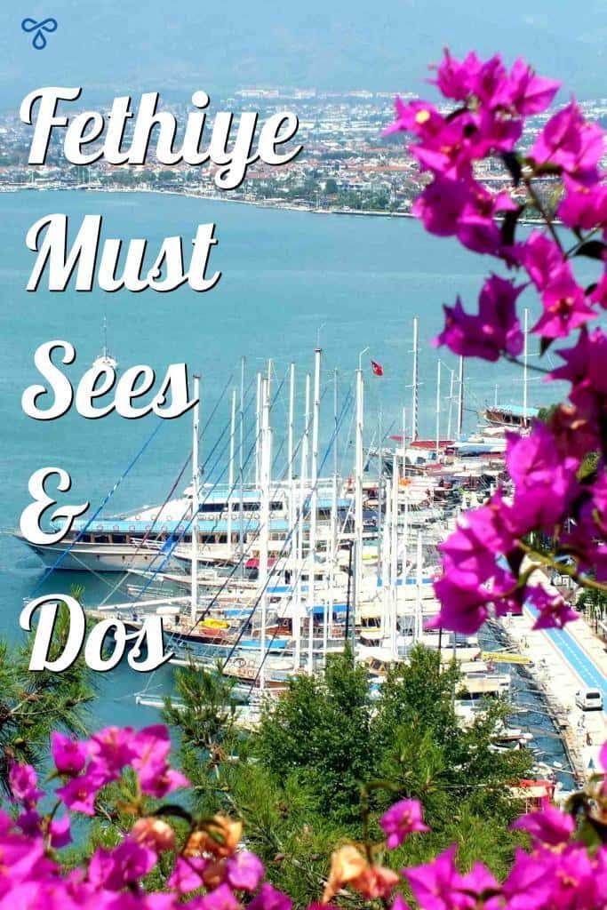 Fethiye Things to Do