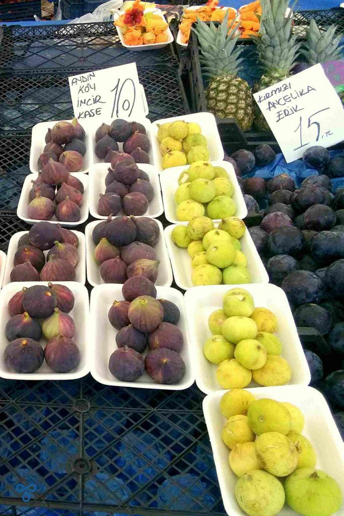 Turkish Figs For Sale